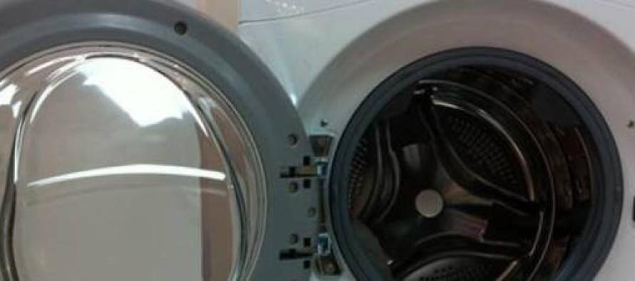 Nascondeva droga nella lavatrice: condannato  a 2 anni