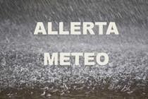 Allerta meteo – Scuole chiuse. Attenzione a sottopassi e aree collinari