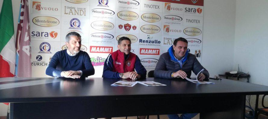 """Sarnese, Condemi si presenta: """"Col Pomigliano dobbiamo fare risultato"""". Anche Ottobre va via."""