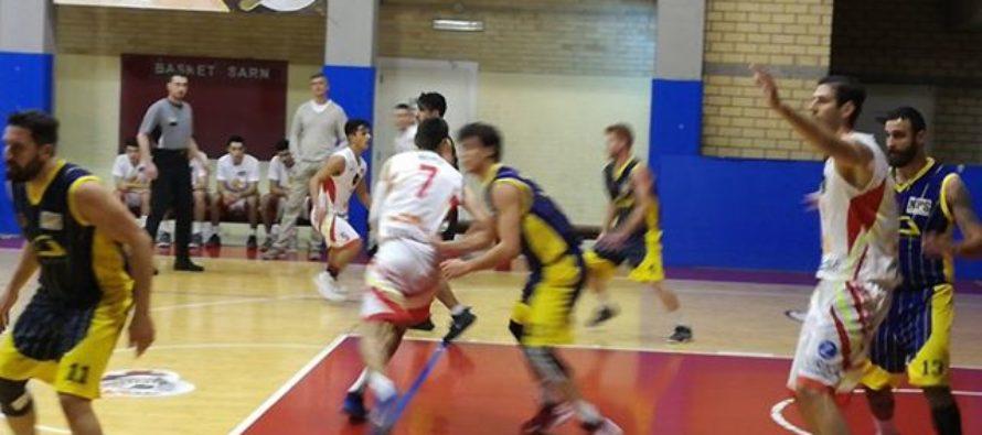 Serie C Silver, il Basket Macche' Sarno supera lo Stabia