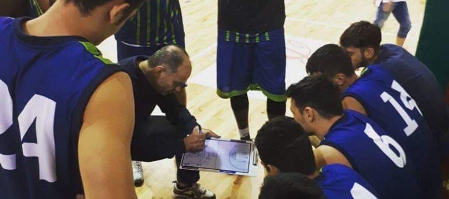Basket, C Silver. Clamoroso, la Renzullo rimuove coach Dello Iacono