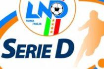 Serie D: la situazione del girone