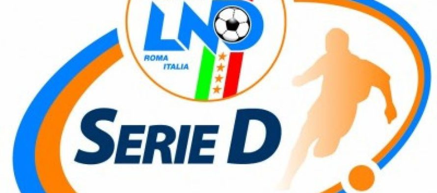 Serie D – Risultati, classifica e prossimo turno   Girone H