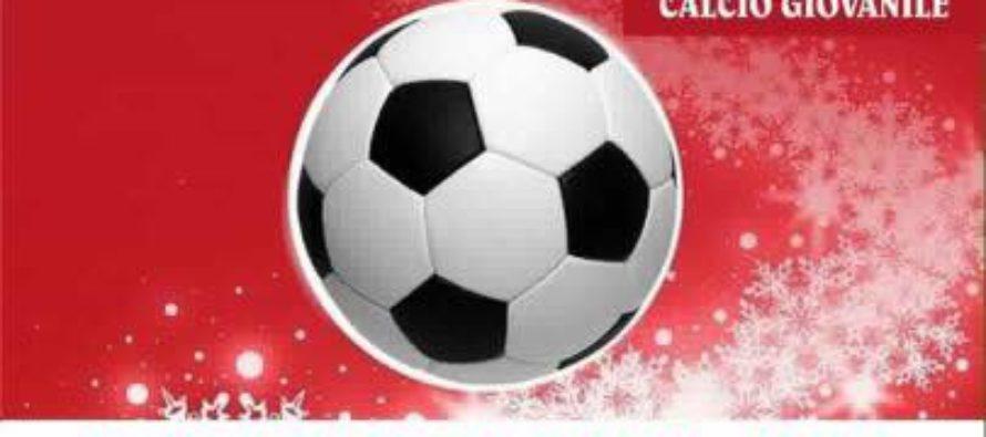 Torneo di Natale con 700 atleti: Aquilotti Group rinnova l'appuntamento