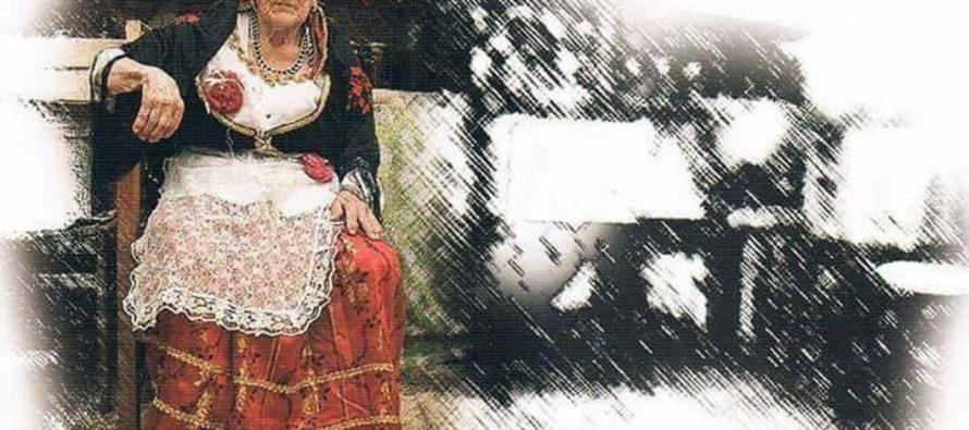 I cento anni di Titina 'a fruttaola, un'anima popolare.