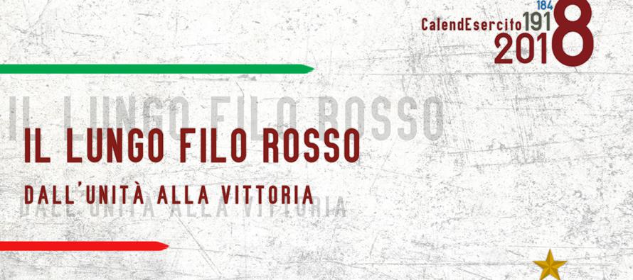 A Napoli la presentazione del Calendario dell'Esercito Italiano