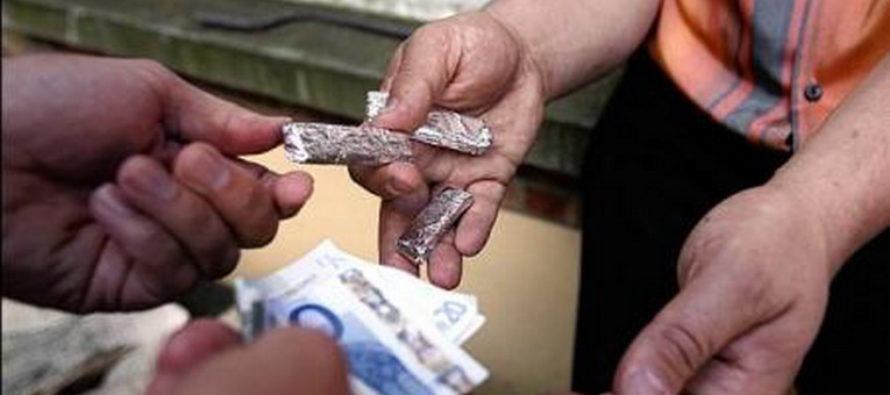 Le coppie della droga e la mappa dello spaccio a Sarno