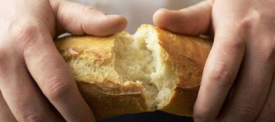 «Pane e vino benedetti», ma è una truffa