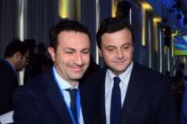 """+Europa presentazione a Sarno. Falasca: """"Abbiamo scelto di compiere un'operazione verità"""""""