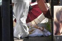 Tragedia: donna uccisa a colpi di pistola mentre accompagna i figli a scuola    Ricercato il marito