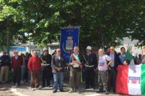 25 aprile a Sarno: corteo e commemorazione
