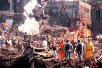 Sarno, tre giorni per non dimenticare la tragica alluvione di vent'anni fa