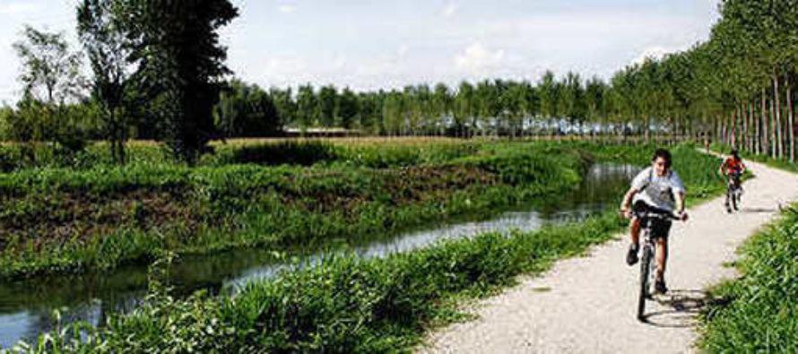 In bicicletta lungo il fiume: proposta in commissione a Sarno