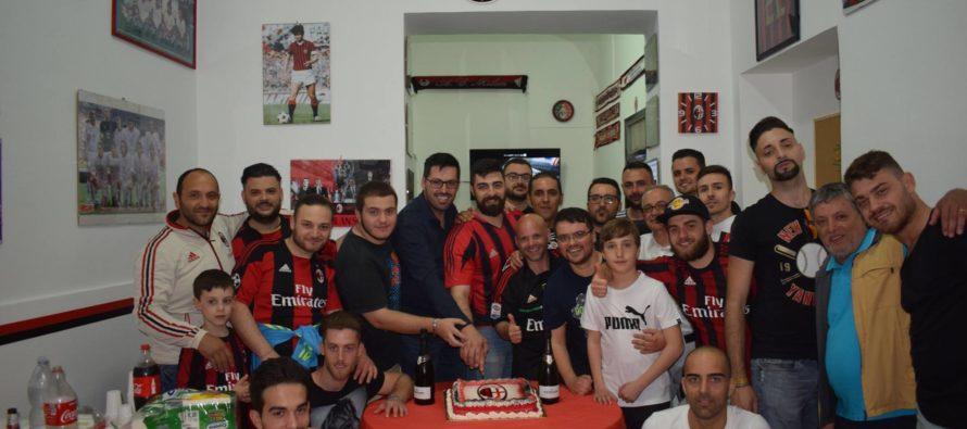 Casa Milan Sarno: sport ed aggregazione. Aperta campagna tesseramento