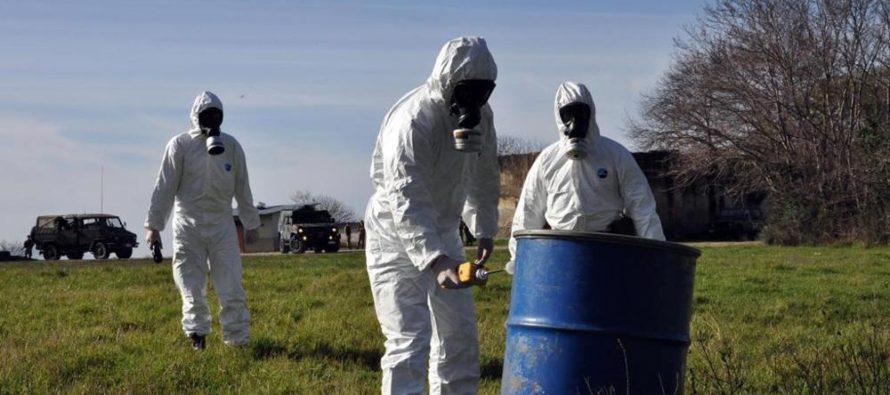 Campania record di reati ambientali. Ecco la fotografia dell'illegalità