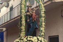 """""""Ave, o Maria…"""" Devozione e festeggiamenti per la Madonna del Carmelo. Il Programma"""