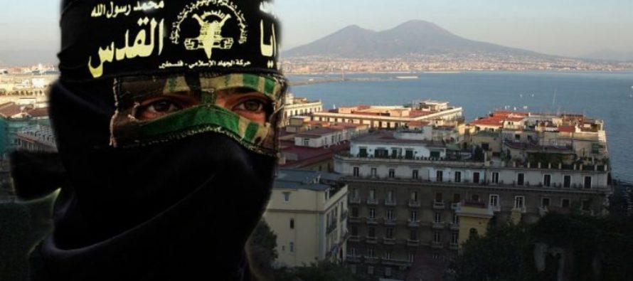 Allarme terrorismo, espulso tunisino rintracciato a Napoli