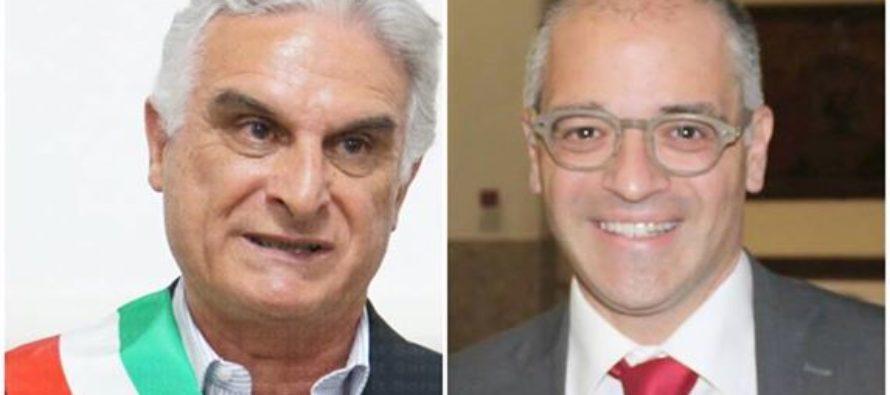 """Canfora e Salerno difendono Monda: """"Professionista serio, a lui piena fiducia. Basta attacchi sterili"""""""