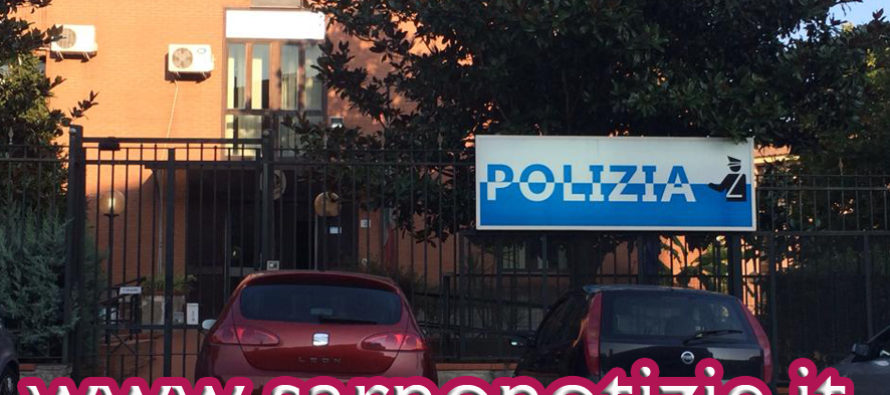 Nuova sede per la Polizia su un bene confiscato alla camorra
