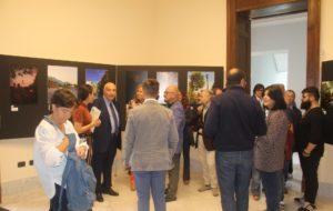 """Premiazione Concorso """"Parco del Sarno, caccia …all'immagine"""""""