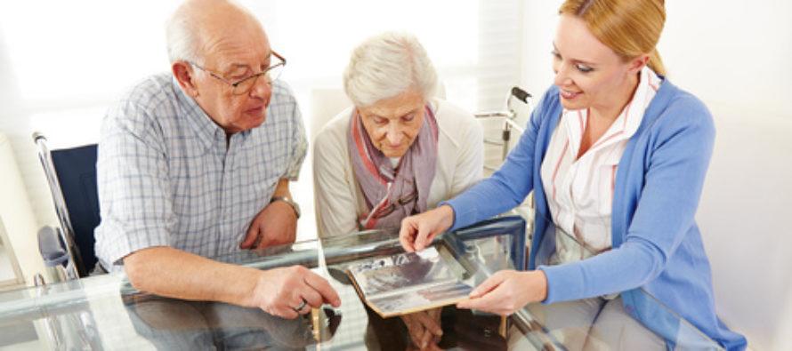Alzheimer, a Sarno un sofisticato software aiuta la memoria