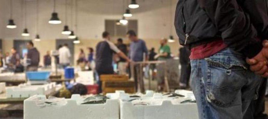 Mercato del pesce: estorsioni e spari. Quattro arresti, due sono di Sarno