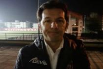 """Sarnese, Cusano: """"Con il Savoia non abbiamo demeritato"""""""