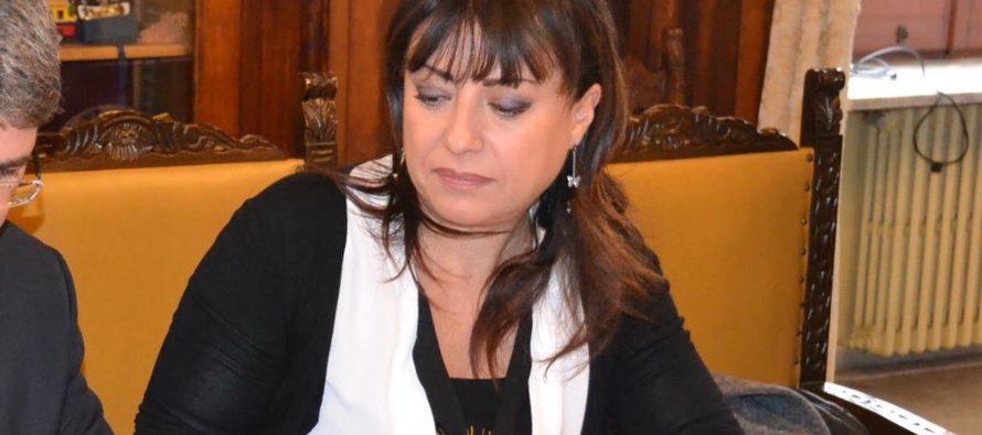 Commissariato : la dottoressa Marzia Morricone nuova dirigente