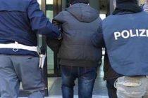 Droga ed armi da guerra a Sarno. Confermato il carcere