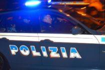 Droga in circolo sociale: blitz della polizia, due arresti