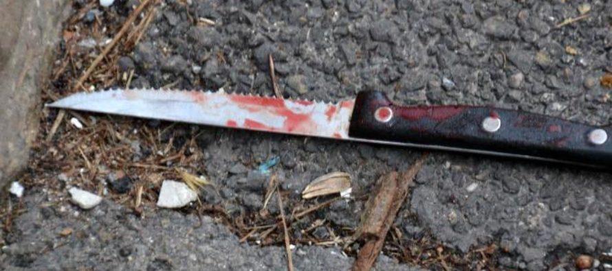 Rissa tra extracomunitari, spunta un coltello. Un ferito