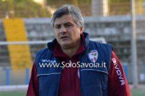 Colpo di scena: il Savoia esonera Gigi Squillante