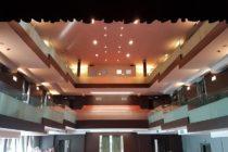 Teatro a Sarno, si alza il sipario. Dopo 30 anni: doveva costare 1 miliardo, ma…