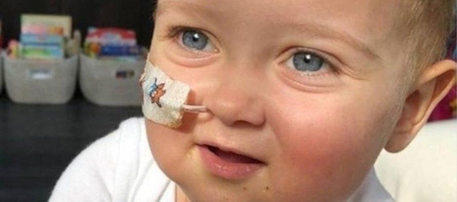 Trapianti: Bambino Gesù, intervento al piccolo Alex riuscito