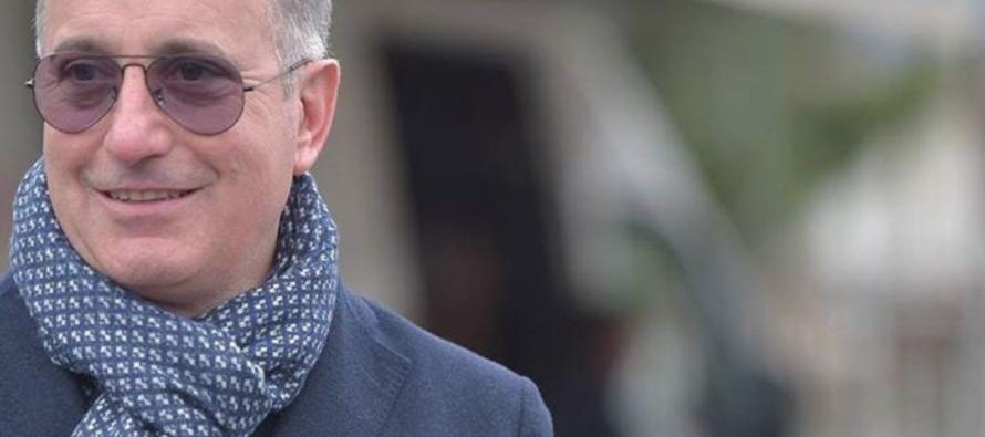 """""""Rivolterò Pagani come un calzino"""". Alberico Gambino ufficializza la sua candidatura"""