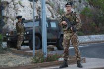 "Emergenza Sicurezza,Canfora: ""L'esercito  per impedire a questi sciacalli di martoriare i nostri territori"""