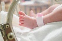 Prima nata 2019 è a Sarno. Si chiama Francesca Andrea