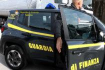 Contrabbando di carburanti,  maxi sequestro nell'Agro