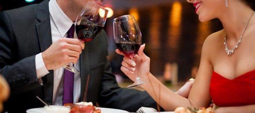 """San Valentino, Confesercenti: """"Serata romantica per 1 italiano su 4"""""""