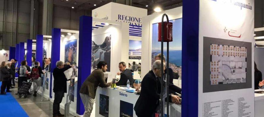 Campania: Bit, presentati gli eventi per il 2019. Soddisfatto l'assessore Matera