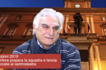 Elezioni 2019 – Canfora prepara la squadra e lancia stoccate al centrodestra