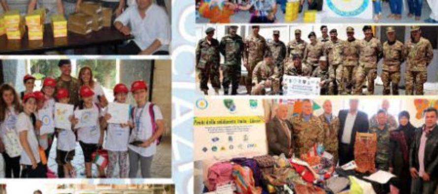 """L'Associazione umanitaria """"Ampio Raggio"""" compie quattro anni"""