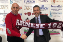 E' Alfonso Pepe il nuovo allenatore della Sarnese