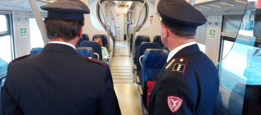 Sarno – Salerno, vendevano biglietti treno falsi: nei guai 2 gestori di rivendita