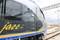 "Salerno, due treni ""Jazz"" in arrivo per i pendolari Campania"