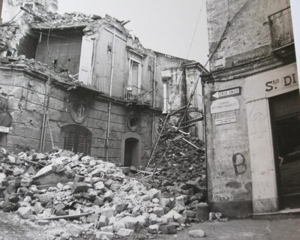 fondi sismologhi 1980