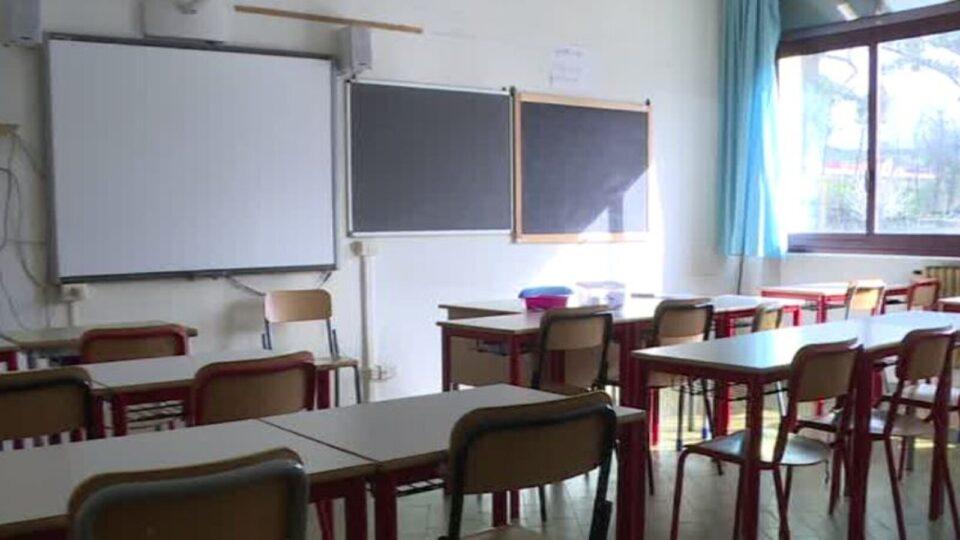 Focolaio tra i banchi, chiusa scuola a Sarno