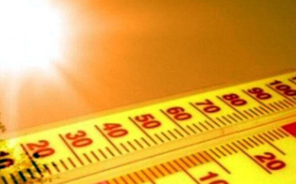 In Campania la più forte ondata di caldo dell'estate 2021: temperature al di sopra dei valori medi stagionali di 7-8 gradi